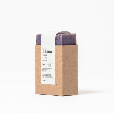 Soap Lavender 100 g