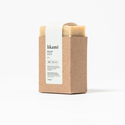 Soap Pine 100 g