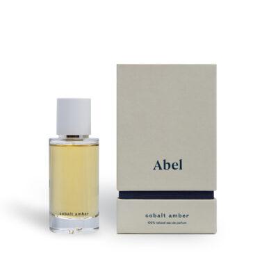 Abel – 50ml Cobalt Amber