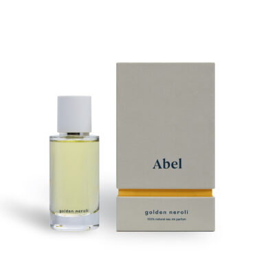 Abel – 50ml Golden Neroli