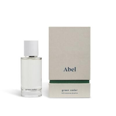 Abel – 50ml Green Cedar