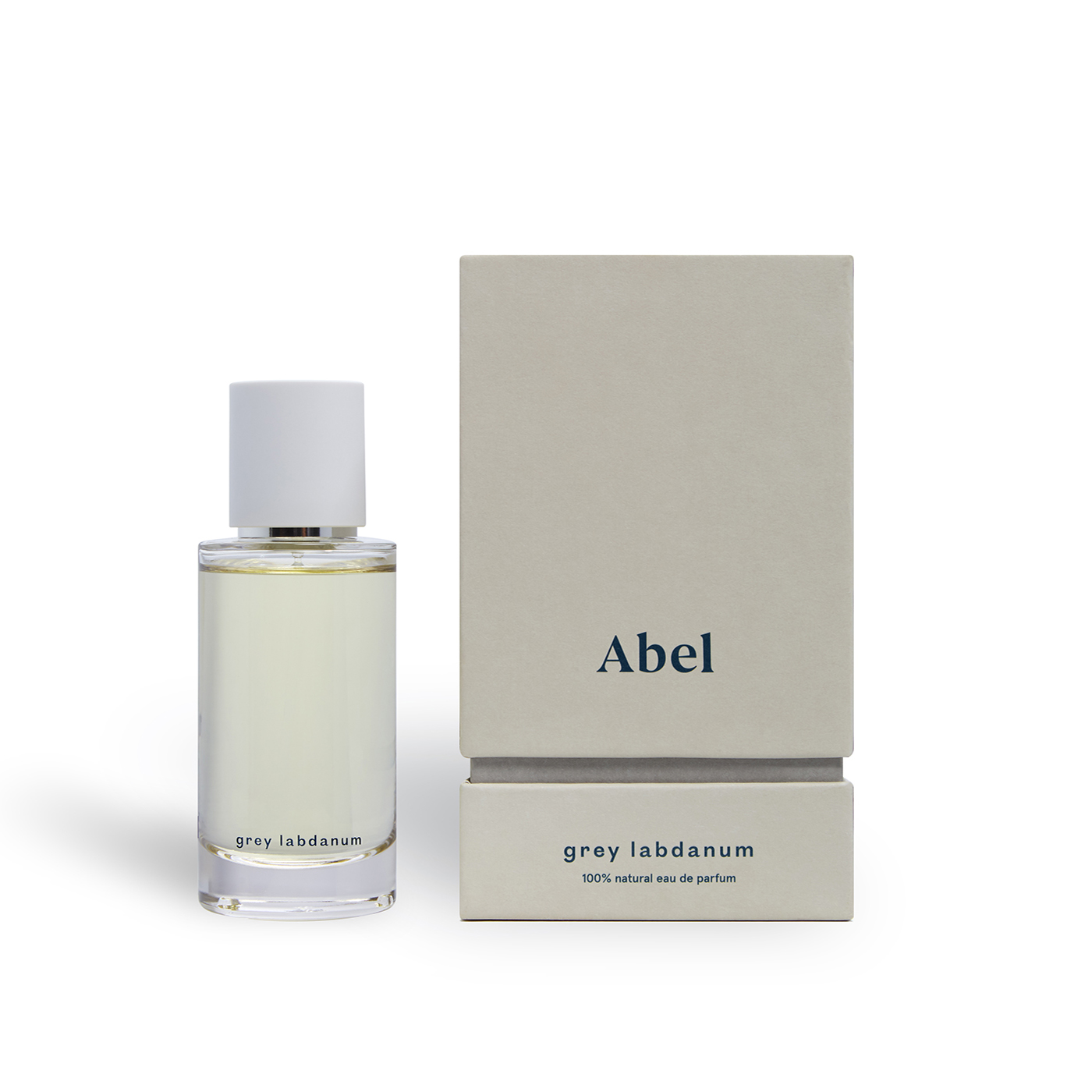 Abel – 50ml Grey Labdanum