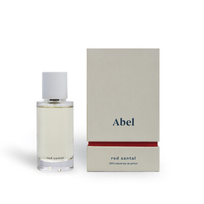 Abel – 50ml Red Santal