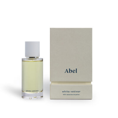 Abel – 50ml White Vetiver