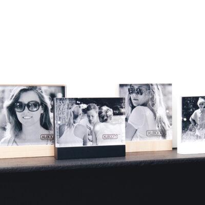 Siena Frame  – White