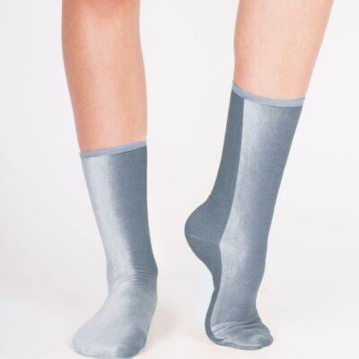 Velvet Sock's Silver