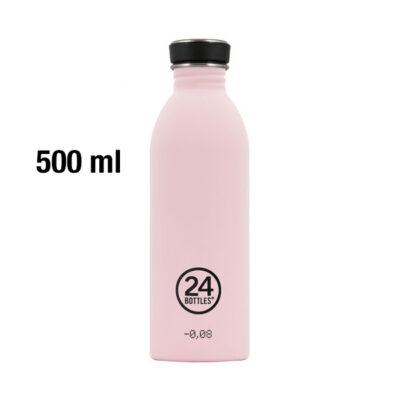Urban Bottle Candy Pink