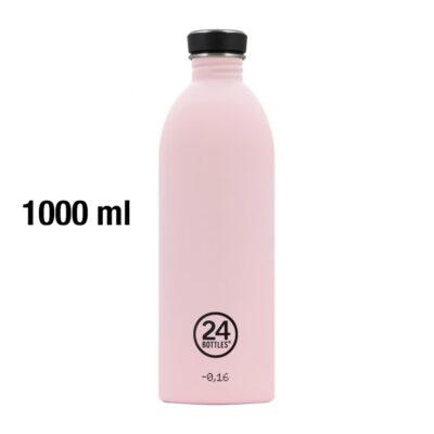 Urban Bottle Candy Pink 1000 ml.