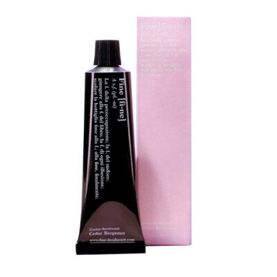 Fine Deodorant Cedar Bergamot