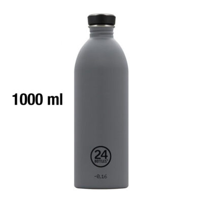 Urban Bottle Formal Grey 1000 ml.