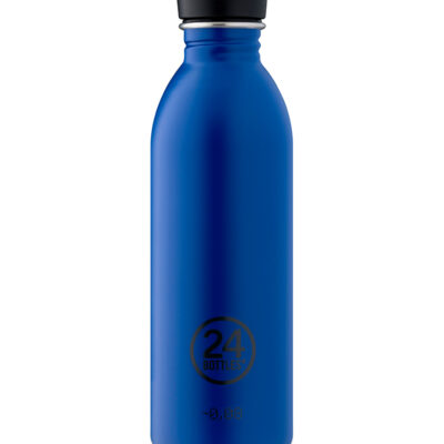 Urban Bottle Gold Blue 1000 ml.