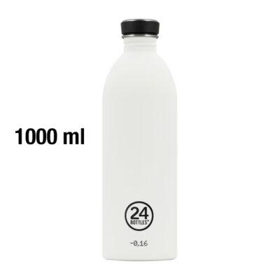 Urban Bottle Ice White 1000 ml.