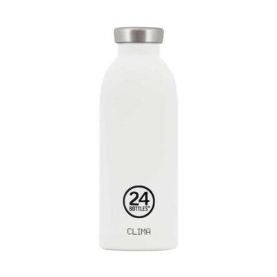 Clima Bottle Ice White 850 ml.