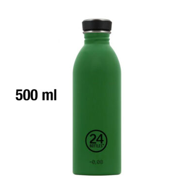 Urban Bottle Jungle Green
