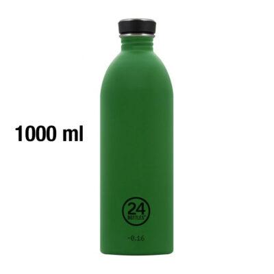 Urban Bottle Jungle Green 1000 ml.