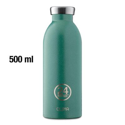 Clima Bottle Moss Green
