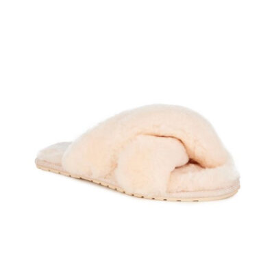 Mayberry Slipper – Natural
