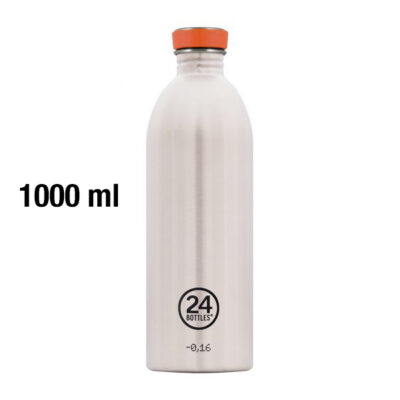 Urban Bottle Steel 1000 ml.
