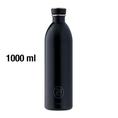 Urban Bottle Tuxedo Black 1000 ml.