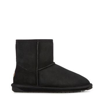Stinger Mini Boot – Black