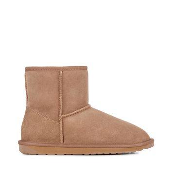 Stinger Mini Boot – Mushroom