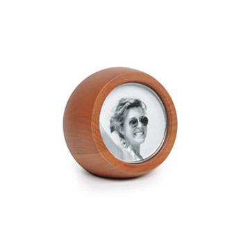 Bubble Frame – Medium (Wood)