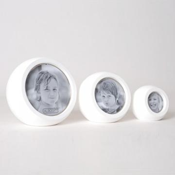 Bubble Frame – Large (White)