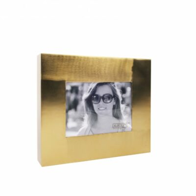 Mira Brass Frame