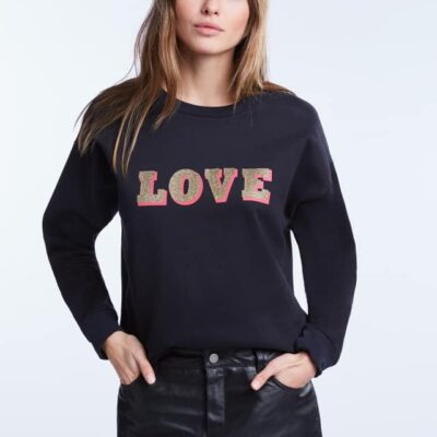 Sweater 'Love'
