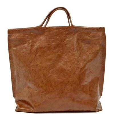 Shopper Cognac