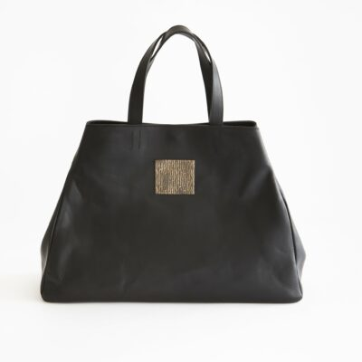Coron Bag – Black