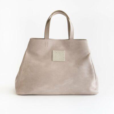 Coron Bag – Light Grey