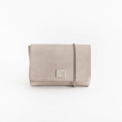 Lucia Bag – Light Grey