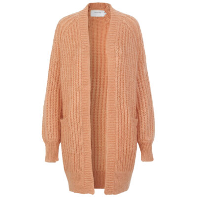 Nadeen Knit Orange