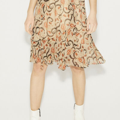Astonish Skirt