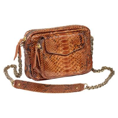Charly Bag Moka