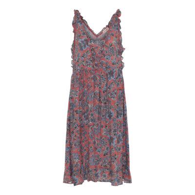 Nalin Dress