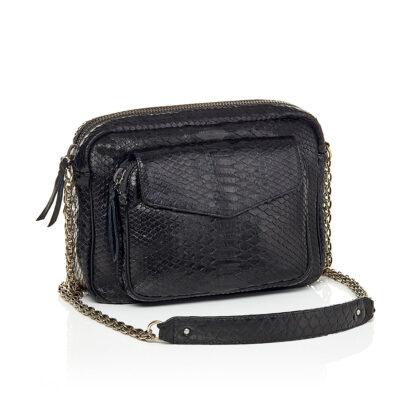 Big Charly Bag Black