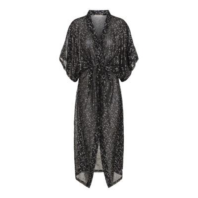 Christin Kimono Dress