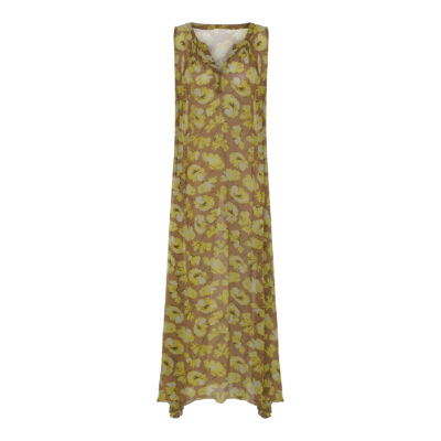 Kiki Flower Print Dress