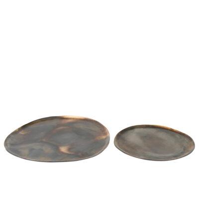Small Foodsafe Organic Platter