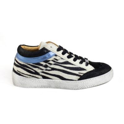 Alex High Zebra