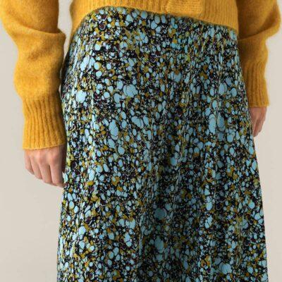 Susan Midi Skirt