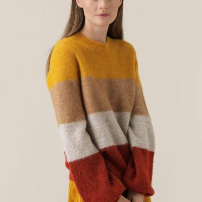 Maville Knit