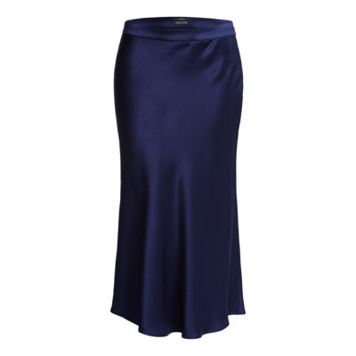 Midi Skirt in Light A-Line