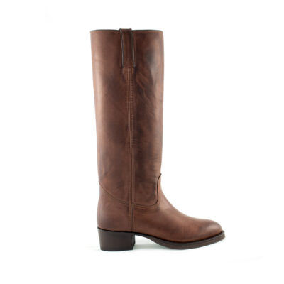 Box Marron Boots