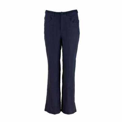 Beyza Hemp Trousers
