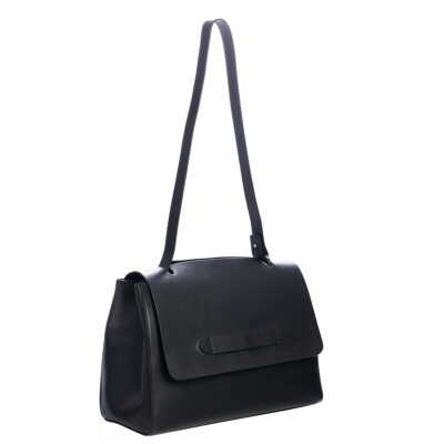 Hand Bag Beauville Black