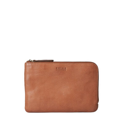 Lola – Wild Oak Soft Grain and Suède Leather