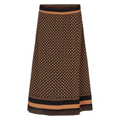 Sirius Wrap-over Skirt
